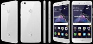 Huawei P8 Lite 2017 (white)