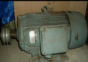ELEKTROMOTOR SEVER 11 kw 1450 obrtaja