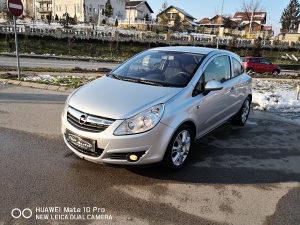 Opel Corsa,1.2benzin,Top Auto doo