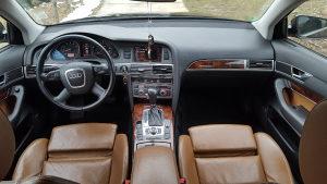 Audi A6 3.2 FSI QUATTRO S LINE SLINE
