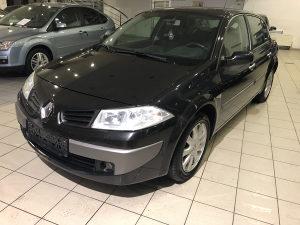 Renault - Reno Megane 1.5 DCI - 2007 godina