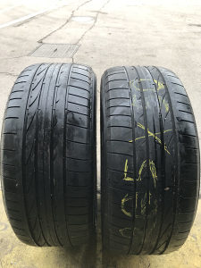 Ljetne gume Bridgestone 265 50 19