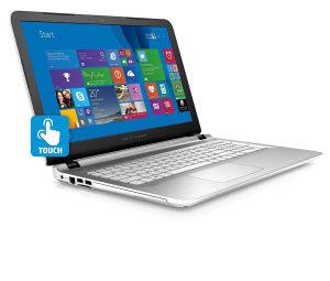 HP Pavilion TouchSmart i7-8550U 12GB 1TB 940MX 4GB