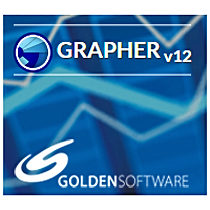 Golden Software Grapher 12