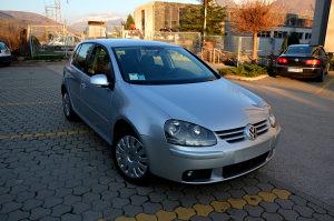 Golf 5, 1.6 2007 sa samo 62.000Km, auto je NOVO!!!