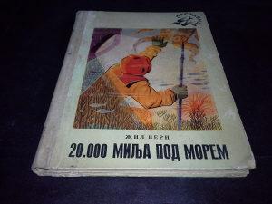 20000 milja pod morem - Žil Vern