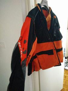 Enduro kros jakna ktm