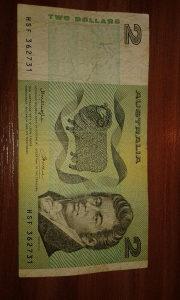 Novcanica Australije