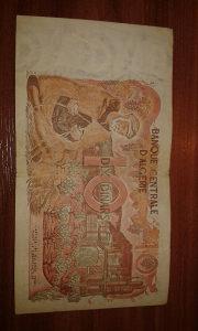 Novcanica D'Algerie