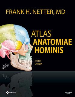 ATLAS ANATOMIJE HOMINIS | Frank H. Netter