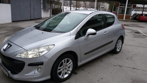 PEUGEOT 308-1.6- HDI-80kw-110ks-DIEZEL -MODEL 2009