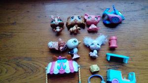 Pet Shop kolekcija od 7 figurica (1)