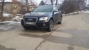Audi q5 3.0 tfsi