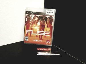 Fuse (PS3 - Playstation 3)