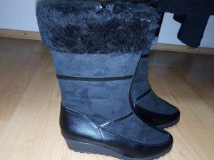 Nove ženske čizme, 38 br.