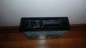 Radio auto Pioneer CD MP3 DEH-1300MP 50wx4