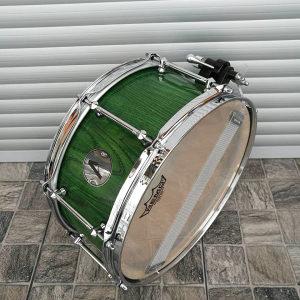 "AURA handmade snare 13x6"" - jasen"
