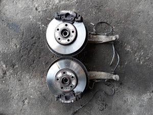 Lijeva,desna glavcina VW TOUAREG
