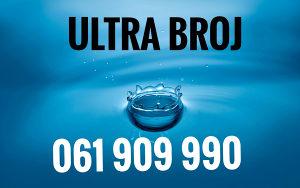 Ultra broj 061 909 990