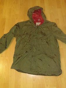 Prodaja jakne