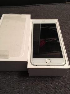 iPhone 6 Plus 16GB / Kao nov
