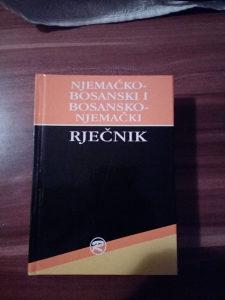 Rječnik njemackog