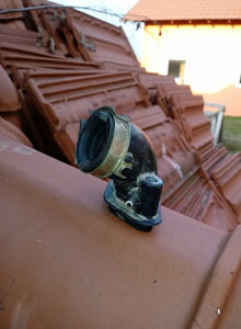 prirubnica za karburator