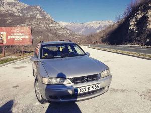Opel vectra 2.0 dizel
