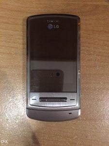 LG KU970 (na klizanje)