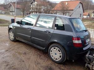 Fiat stilo 1,6