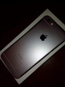 IPhone 6 16gb novo full pakovanje