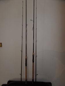 Daiwa Ninja X Spinn 2,7 m15-50 gr