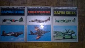 Ilustrovana istorija vazduhoplovstva