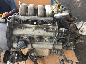 Motor Golf IV 1.6 16V 77kw 2001