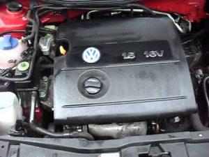 Motor golf 4 1.6 16V