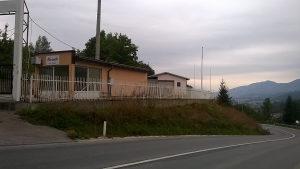Poslovni objekat u Kiseljaku - Kobiljača
