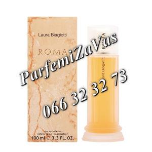 Laura Biagiotti Roma 25ml ... Ž 25 ml