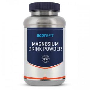 BODY&Fit Magensium Drink powder