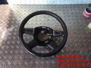 Volan Audi A6 2009. g