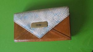 Mona kožni novčanik