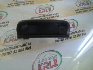 Display Displej Pezo 307 9657882980 KRLE 14605