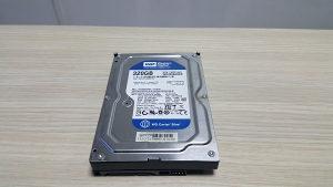 "HARD DISK 3.5"" WESTERN DIGITAL 320GB CAVIRA BLUE"