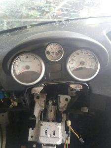 Peugeot 207 dijelovi kilometer sat