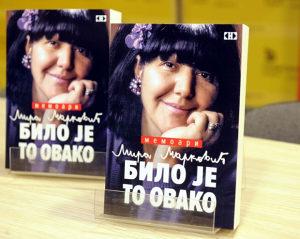 Mira Markovic - Bilo je to ovako