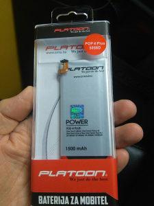 Baterija alcatel Pop 4 plus/OT5056D,NOVO,PLATON