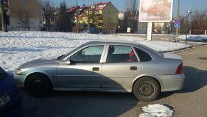 Opel Vectra B 2000 2.0 DTI