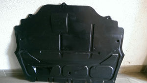 Zastita ispod motora seat toledo 2013 god,