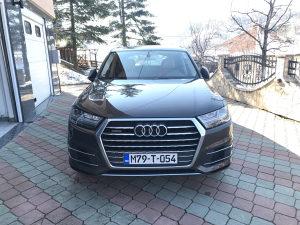 Audi Q7 3.0 TDI QUATTRO 40.000km Pod garancijom