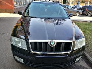 Škoda Octavia 2007god