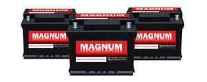 Akumulator 66Ah Magnum Akcija 66 Ah